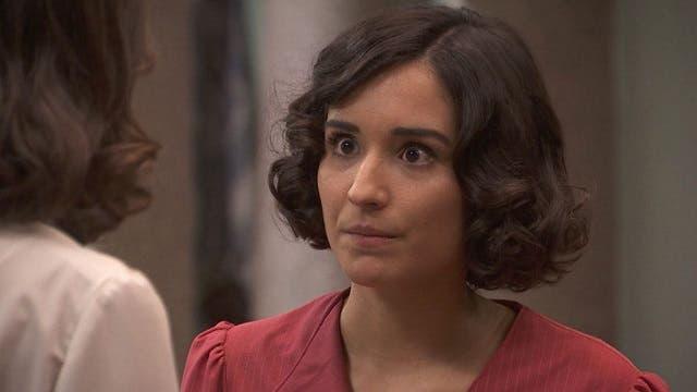 Il Segreto, anticipazioni: Rosa aggredisce Marta e cerca di picchiarla