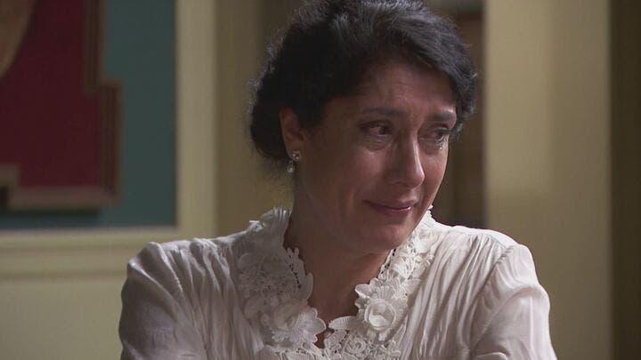 Una Vita, anticipazioni: Rosina lascia Liberto e decide di trasferirsi in Portogallo