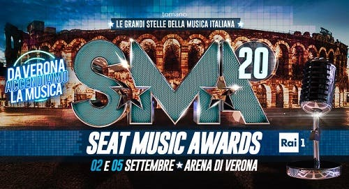 Seat Music Awards 2020