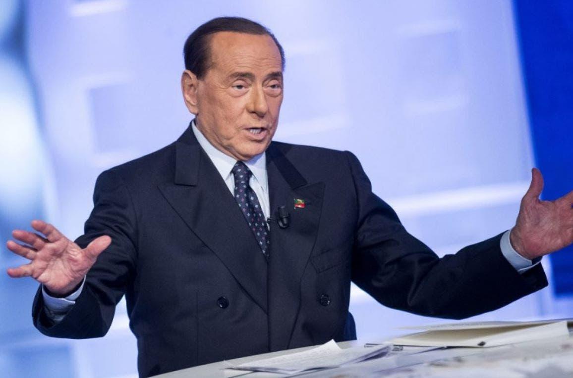 Mediaset, i cronisti trasferiti da Roma a Milano scrivono a Berlusconi