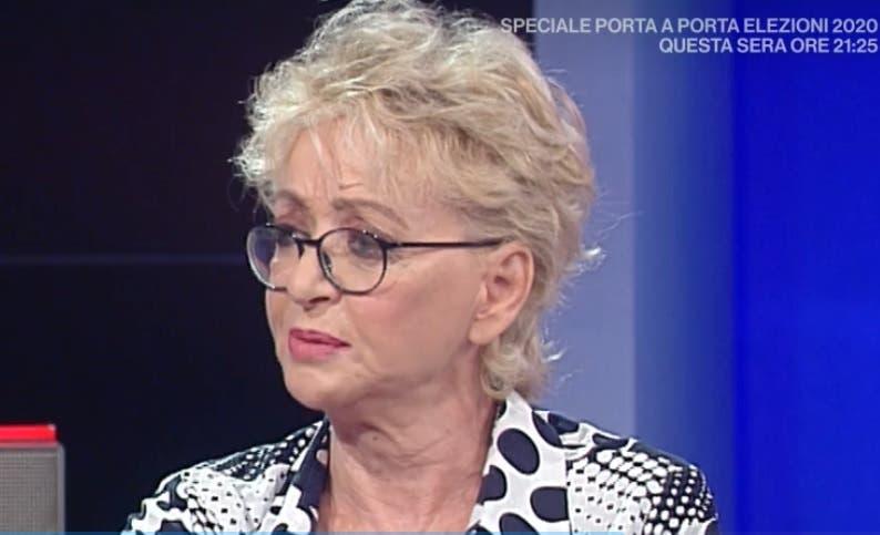 Storie Italiane - Enrica Bonaccorti