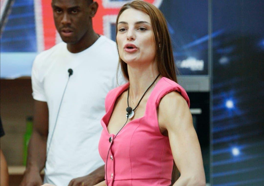 Franceska Pepe (US Endemol Shine)