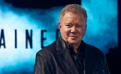 William Shatner - The UnXplained