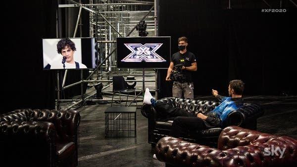 X Factor 2020
