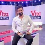 Alberto Matano - La Vita in Diretta