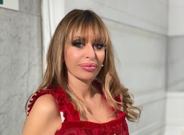 Alessandra Mussolini - Ballando con le Stelle 2020