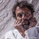 Alessandro Preziosi interpreta Vincent van Gogh