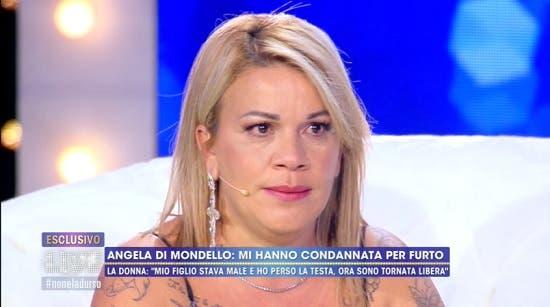 Angela Chianello - Live