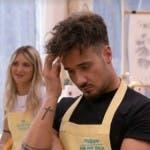 Bake Off 2020 - Sara e Philippe