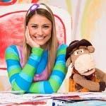 Carolina Benvenga e Lallo il cavallo