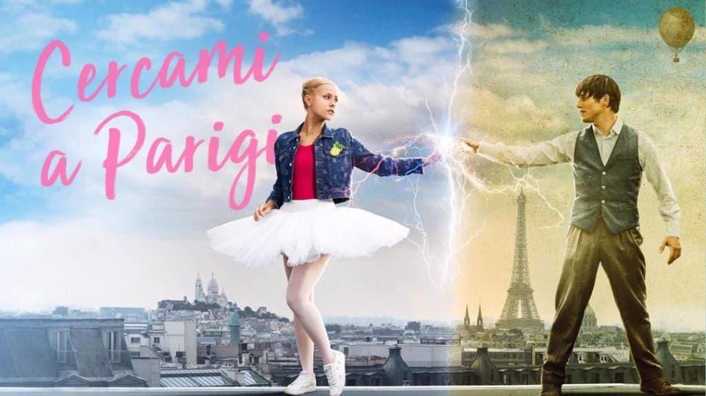 Cercami a Parigi 2