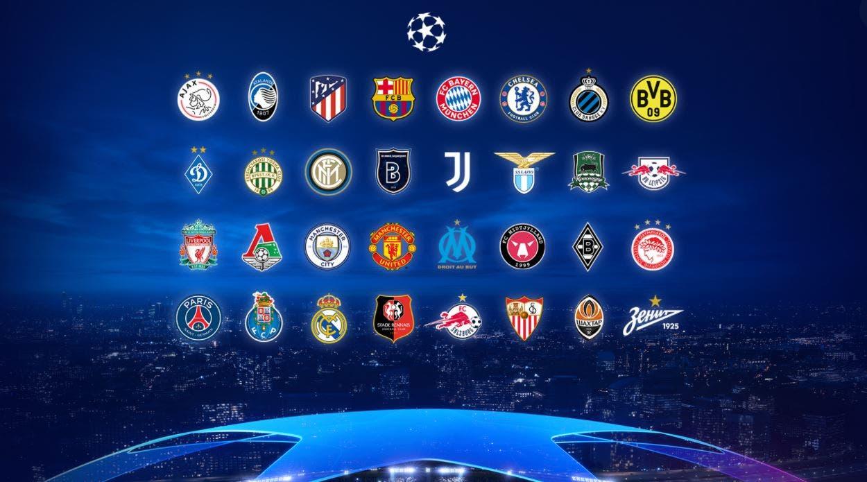 Champions League, sorteggi dei gironi in diretta: dove vederli