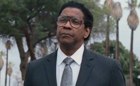 Denzel Washington in End of Justice - Nessuno è innocente