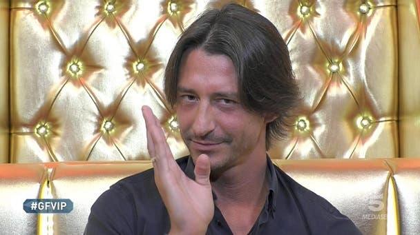 Francesco Oppini - GFVIP