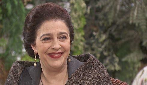 Francisca Montenegro - Il Segreto