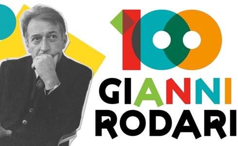 Rai Ragazzi celebra il centenario dalla nascita di Gianni Rodari