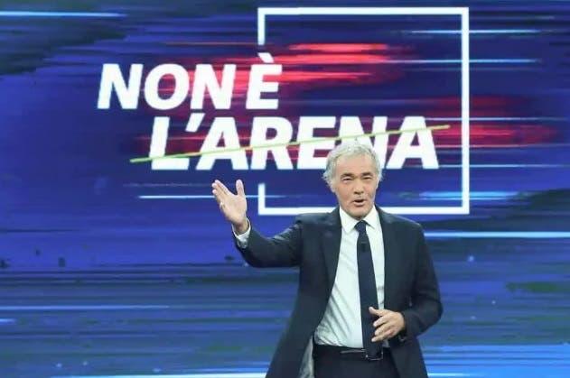 Giletti - Non è L'Arena