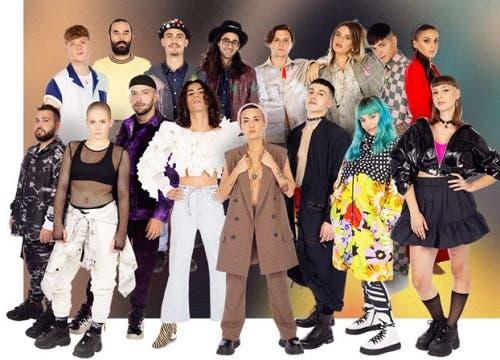 I concorrenti di X Factor 2020