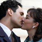 Il Paradiso delle Signore - Alessandro Tersigni e Gloria Radulescu