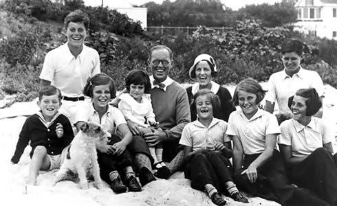 Programmi TV di stasera |  mercoledì 21 ottobre 2020  A «Ulisse – Il piacere della scoperta» la storia dei Kennedy