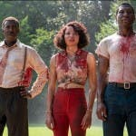 Lovecraft Country - Courtney B. Vance, Jurnee Smollett e Jonathan Majors