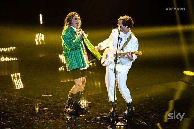 Manitoba - X Factor 2020
