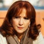 Marina Tagliaferri è Giulia Poggi in Un Posto al Sole