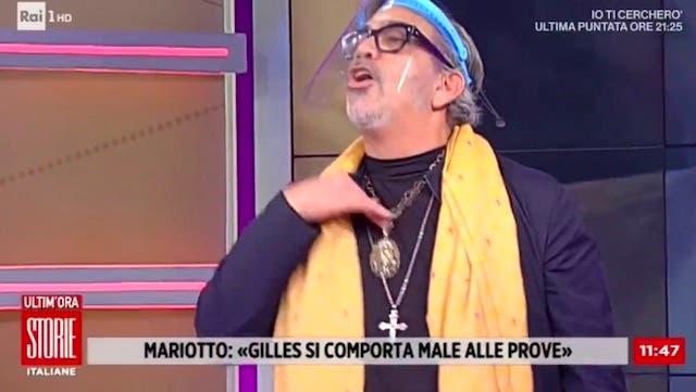 mariotto