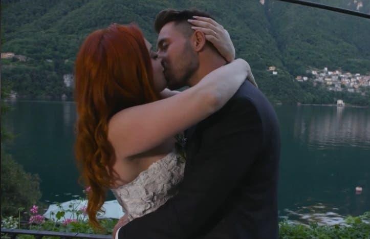 Matrimonio a Prima Vista 5 - Nicole e Andrea