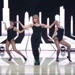 Milly Carlucci balla a Ballando con le Stelle 2020