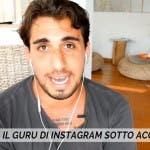 Mirko Scarcella, Non è L'Arena