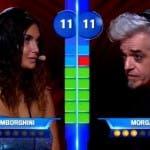 Name that Tune - Elettra Lamborghini e Morgan