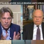 Nicola Porro, Massimo Galli