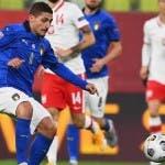 Polonia-Italia - Marco Verratti (da Facebook)
