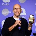 Quibi, Jeffrey Katzenberg