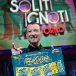 Speciale Soliti Ignoti - Lotteria Italia