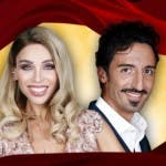 Vittoria Schisanio e Samuel Peron - Ballando con le Stelle 2020