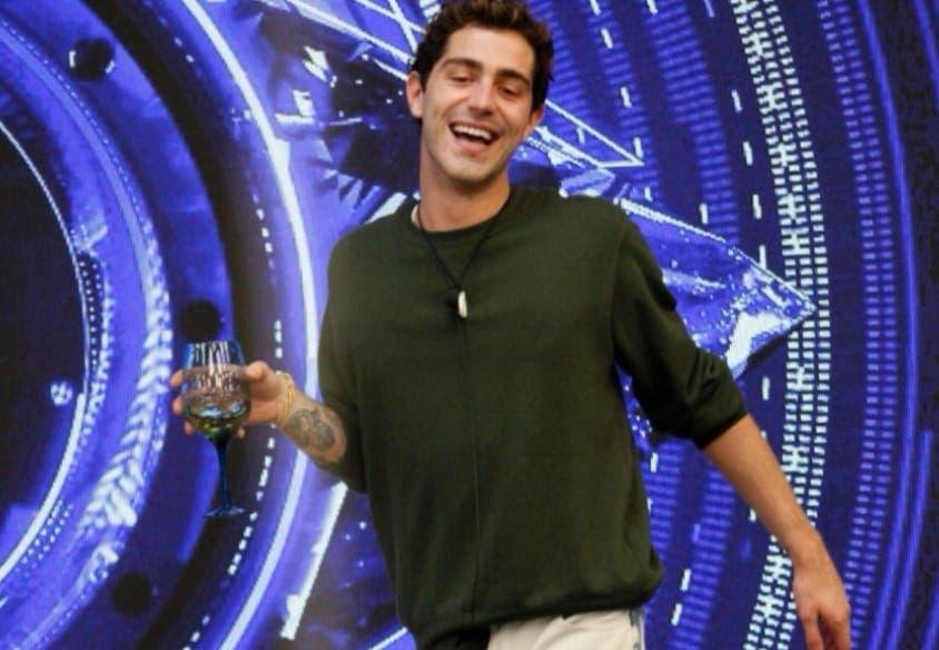 Tommaso Zorzi (US Endemol Shine)