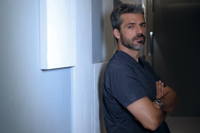 doc argentero