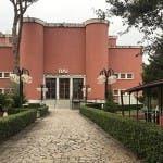 Auditorium Foro Italico - Roma