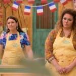 Bake Off Italia 8 - Maria e Monia