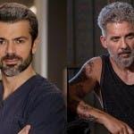 Luca Argentero e Beppe Fiorello