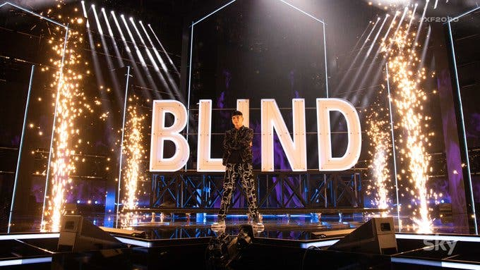 Blind - X Factor 2020