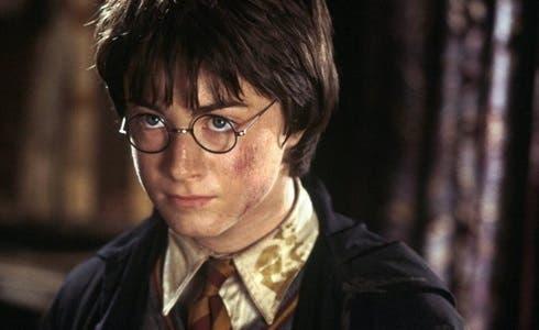 Daniel Radcliffe in Harry potter e la camera dei segreti