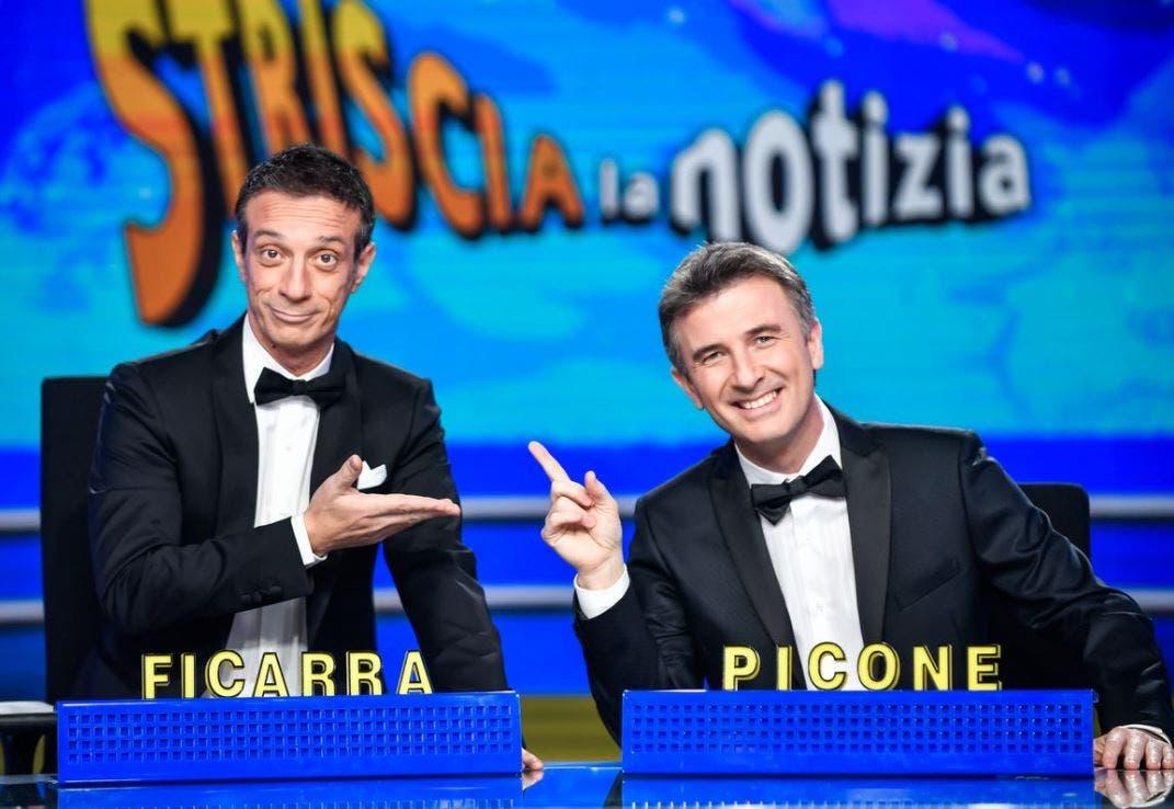Striscia la Notizia: Ficarra e Picone lasciano dopo 15 anni. L'annuncio in diretta – Video
