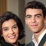 Il Paradiso delle Signore - Caterina Bertone e Andrea Savorelli
