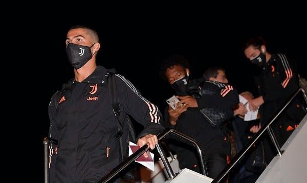 Juventus a Budapest