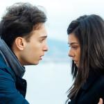 Lorenzo Sarcinelli (Patrizio) e Giorgia Gianetiempo (Rossella) in Un Posto al Sole