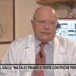 Massimo Galli, Fuori dal Coro