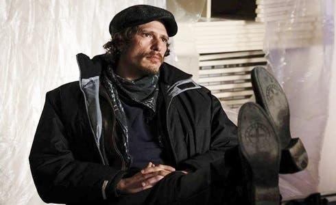 Matteo Martari in L'Alligatore
